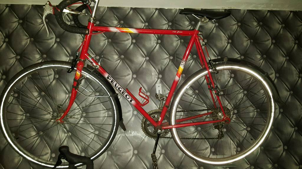 Peugeot 25 inch frame vintage racer | in Newcastle, Tyne and Wear ...