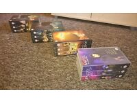 Part seasons 1 -3 VHS ANGEL. Listening for offers