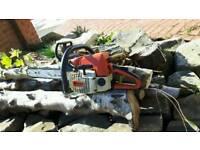 Stihl 023/ ms230c chainsaw