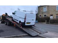 24hr vehicle recovery and accident/breakdown assist in lancashire blackburn Accrington and Burnley