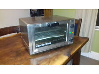Convection roller grill catering oven for sale