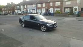 57 reg bmw 318i needs repair