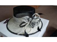 New wedding hat