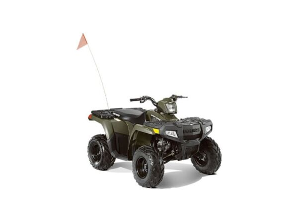 Used 2015 Polaris Sportsman 90