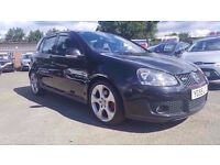 VOLKSWAGEN GOLF GTI AUTO DSG/2 OWNERS/ FULL SERVICE HISTORY