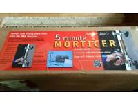 Dbb morticer by souber tools