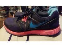 Nike Lunar Glide 3 Size 6.