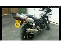 Yamaha fazer 600... £1200 or SWAP !!