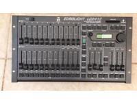DMX Lighting Console