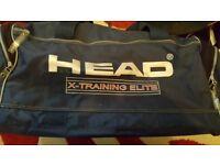 HEAD TRAING/GYM BAG