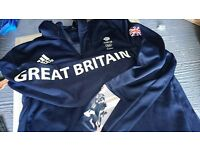 Team GB Rio 2016 Sweatshirt