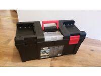Large Powerfix profi toolbox