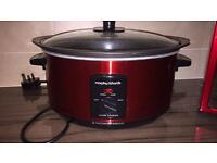 ***SOLD**** Slow Cooker