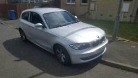BMW 2008 118D