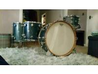 Hayman 1960s drum kit (one of a kind!)