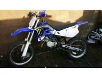 Yz 85 2003 not long top end rebuild and bottom end