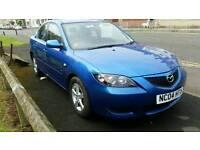 Mazda 3 (low mileage)