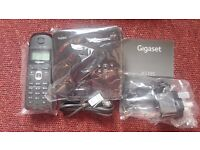 Gigaset Cordless Phone. In very Good condition.