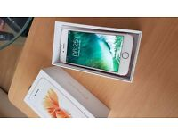 Iphone 6s Rose gold 16gb EE No offers please