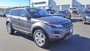 2015 Land Rover Range Rover Evoque Pure - LOADED with LUXURY!
