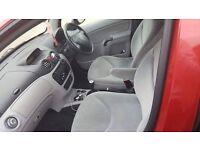 Citroen C3, 1.4 HDI, Red, Petrol 2003