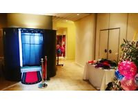 Premier Photo Booth Hire - Perfect for Weddings, Parties and Events!