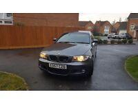 BMW 1 SERIES 120D M SPORT 180 BHP