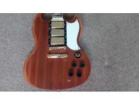 Epiphone SG Custom Electric Guitar