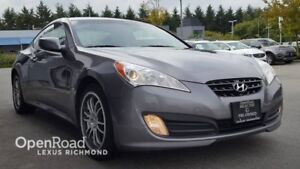 2012 Hyundai Genesis Coupe  2.0T COUPE