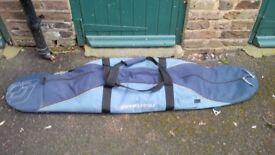 snowboard bag 160 cm