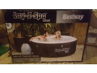 Lay-Z-Spa Miamy for sale