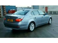 Bmw 530d se sale / swap for 4x4 or van vivaro etc