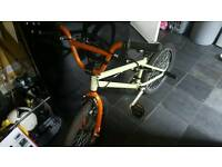 GT Zone bmx in good condition