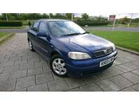 NICE ASTRA 1.6 AUTOMATIC IN VERY GOOD CONDITION