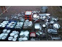 Catering equipment job lot