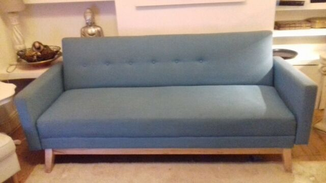 Astonishing Lovely Urban Outfitters Sofa Bed For Sale In Eastbourne East Sussex Gumtree Inzonedesignstudio Interior Chair Design Inzonedesignstudiocom