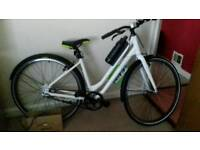 Brand new G tech ladies city bike