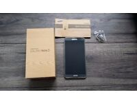 Samsung Galaxy Note 3 Jet Black 32GB Unlocked to any network