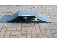 Osprey ramp