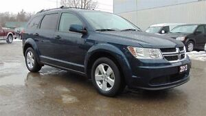 2013 Dodge Journey SE PLUS - 8.4 INCH SCREEN - CAMERA