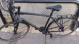 SPECIALIZED Source 7 Hybrid / Town Bike, As NEW, Fully Serviced, Ready To Ride