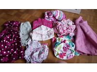 Baby Girl Bundle age 3-18months