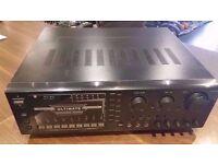 ULTIMATE DIGITAL ECHO ULT-1000PRO KARAOKE AMP - COLLECTION ONLY.