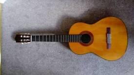Guitar, Yamaha C70