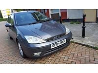 QUICK SALE OF FORD FOCUS 1.8
