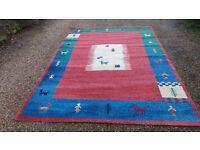Pure Wool Carpet