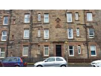 NEWLY DECORATED UNFURNISHED 1 BED FLAT IN GORGIE