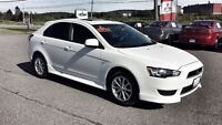 2012 Mitsubishi LANCER SPORTBACK SE - only $135 BIWEEKLY ALL IN!