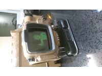 Brand New Fallout 4 Pip Boy and Crate