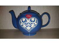Jan constantine teapot brand new